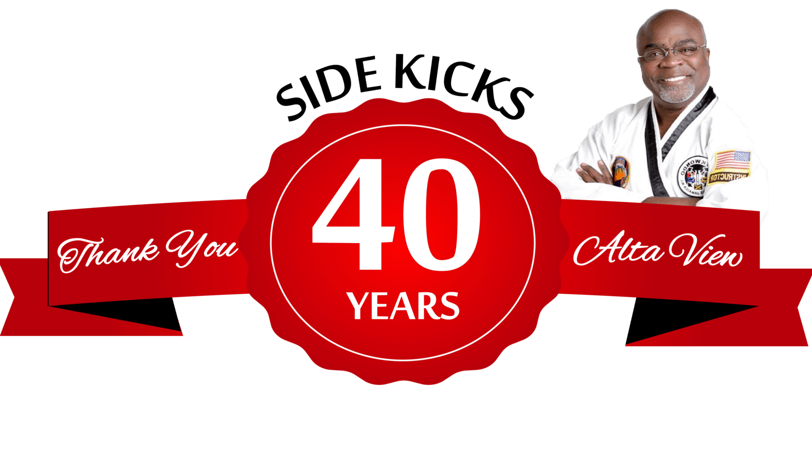 40 Years Sidekicks 2020